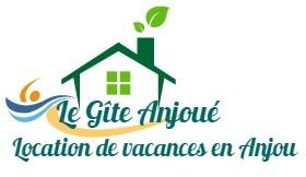 Le Gîte Anjoué Logo