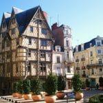 Maison Adam à Angers