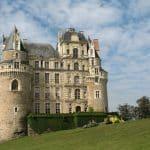 A faire près de Thouarcé : visite du Château de Brissac-Quincé