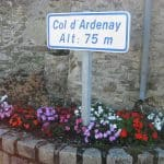 Col d'Ardenay